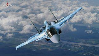 """إيران تسمح للطائرات الروسية بإستخدام مجالها الجوي وقاعدة """"نوجه"""" الجوية"""