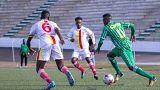 Liga de futebol de Moçambique interrompe campeonato