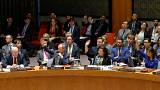 US 'locked and loaded' for new chemical attacks