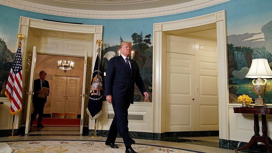 """Trump zu Syrien im Wortlaut: """"Ergebnis von Russlands Versagen"""""""