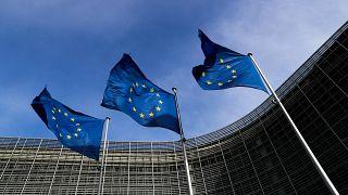 Syrien: EU fordert Russland und Iran auf, Chemiewaffengebrauch zu verhindern
