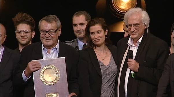 È morto il regista Milos Forman