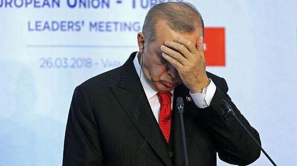 چرا ترکیه از حمله آمریکا و متحدینش به سوریه استقبال کرد؟