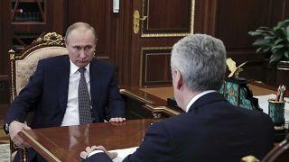 Россия и Иран поддержали Асада