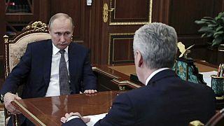 Rusia e Irán condenan los ataques en Siria