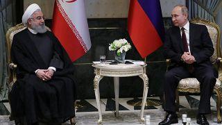 Rusya Dışişleri Bakanı Lavrov: Macron kimyasal silah iddiasını delillendiremedi