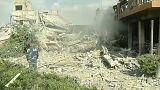 """Szakértő: """"Szíria sorsa külső erők kezében van"""""""
