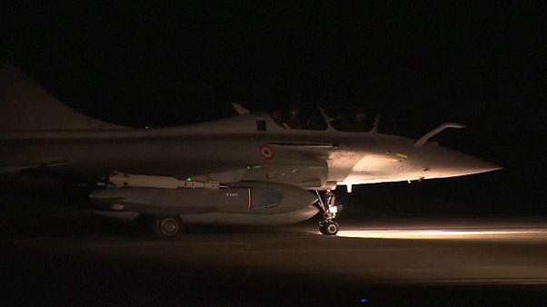 Suriye'de yeni savaş senaryoları