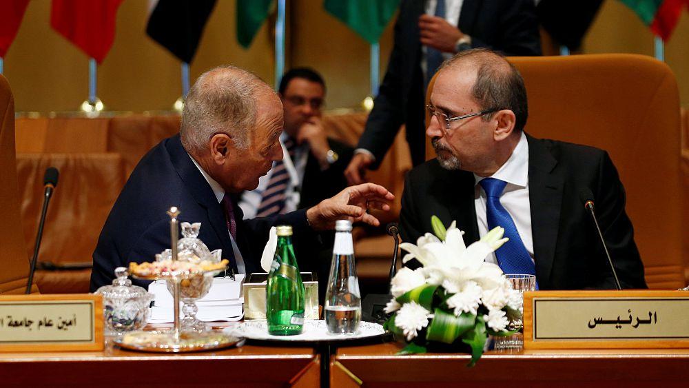 تعرّف على أبرز تحدّيات القمة العربية الـ29 في السعودية   Euronews