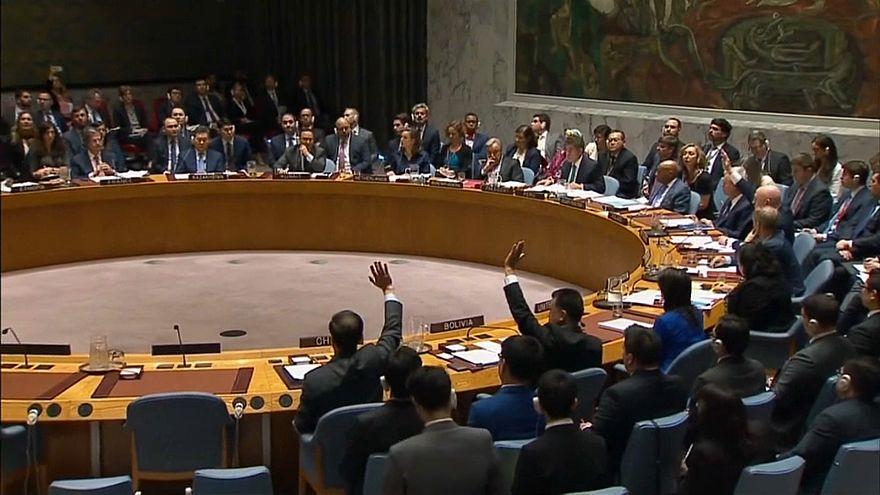 Siria: dopo l'attacco, tensioni all'Onu