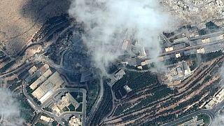 Síria: Moscovo pede provas do ataque químico