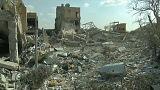 Megérkeztek Szíriába a vegyifegyver-ellenőrök