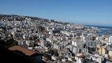صورة عامة للعاصمة الجزائر