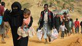 Rohingya: prima famiglia accolta in Birmania