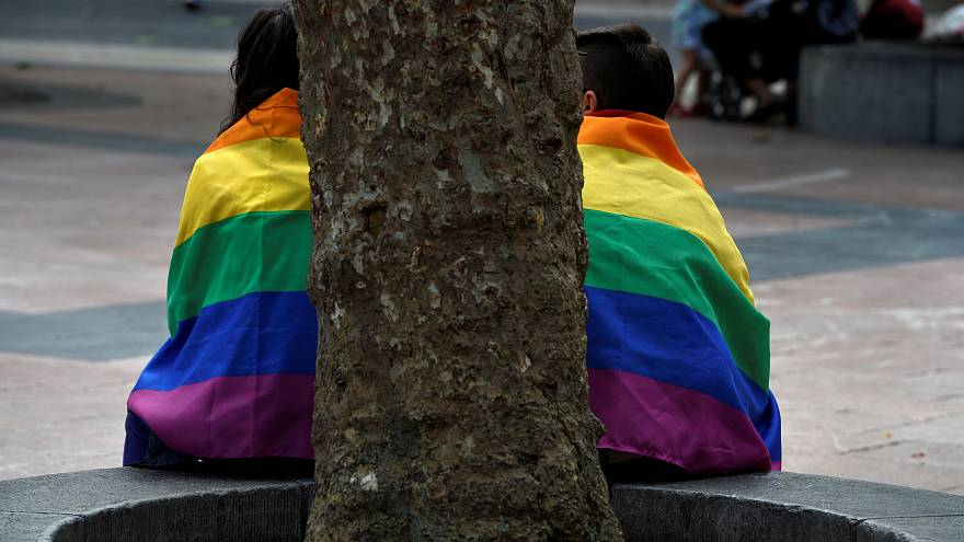 Legal gender change set to get easier in Portugal under new law