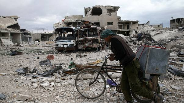 The recapture of Eastern Ghouta greatly increases the government's power