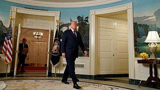 «دشمن» یا «یاغی»؛ ترامپ چگونه ایران را می نگرد؟