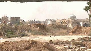 L'armée syrienne reprend le contrôle de toute la Ghouta orientale
