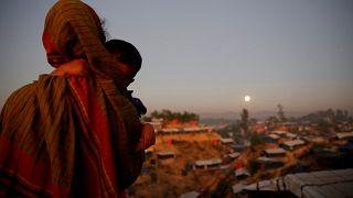 Μιανμάρ: Επέστρεψε η πρώτη οικογένεια Ροχίνγκια