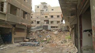 """El Ejército sirio asegura que Guta Oriental está """"libre de terroristas"""""""