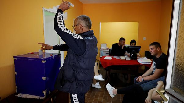 Μαυροβούνιο: Στις κάλπες πάνω από μισό εκατομμύριο ψηφοφόροι