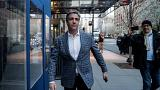 Michael Cohen denies visiting Prague in 2016
