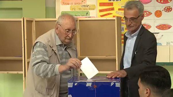 Montenegró elnököt választ