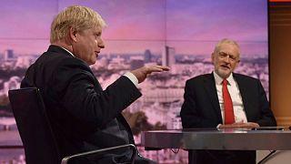 ادامه جدلهای سیاسی در بریتانیا بر سر حمله موشکی به خاک سوریه