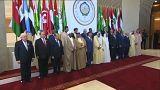 القمة العربية في الظهران.. حضرت إيران بقوة في بيت عربي متصدع