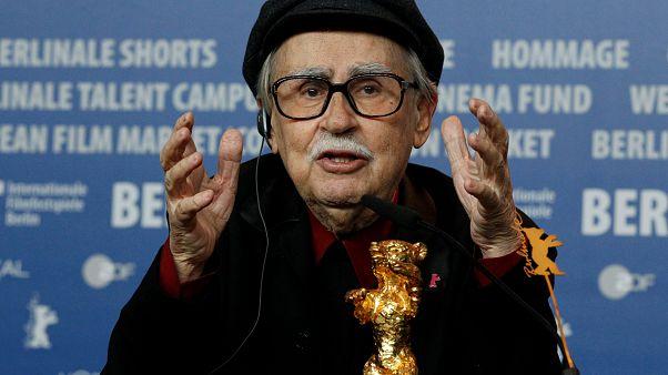 İtalya'nın efsane yönetmeni Vittorio Taviani hayatını kaybetti