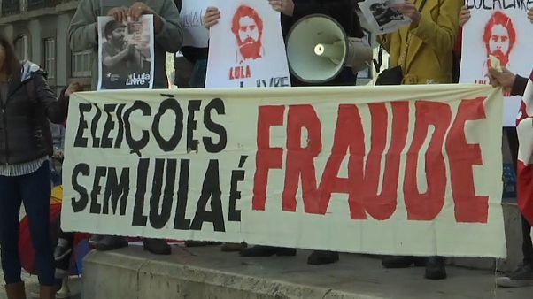 Sondagem revela que Lula domina paisagem eleitoral depois de preso