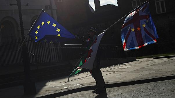More than half of the UK wants public vote on Brexit deal: survey