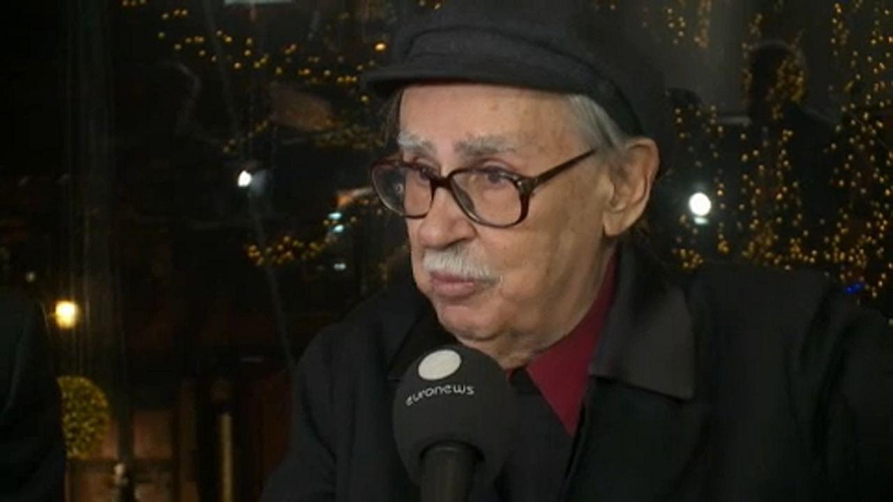 Elhunyt Vittorio Taviani