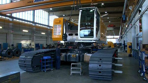 Chinas Ingenieure fordern deutsche Wirtschaft heraus