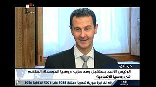 Асад: восстановление Сирии обойдется в $400 млрд