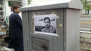 پستهای معترض مخابرات در تهران؛ مجرم تحت تعقیب سعید مرتضوی