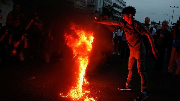 Nach Syrien-Schlag: Griechen befürchten Flüchtlingswelle