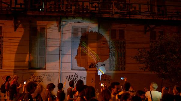 Milhares nas ruas por Marielle: Um mês depois