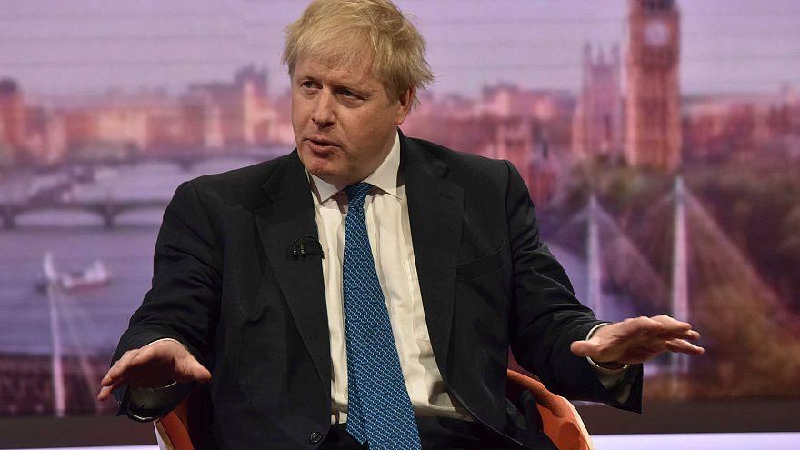 İngiliz hükümeti: Suriye'ye yeni bir askeri saldırı planımız yok