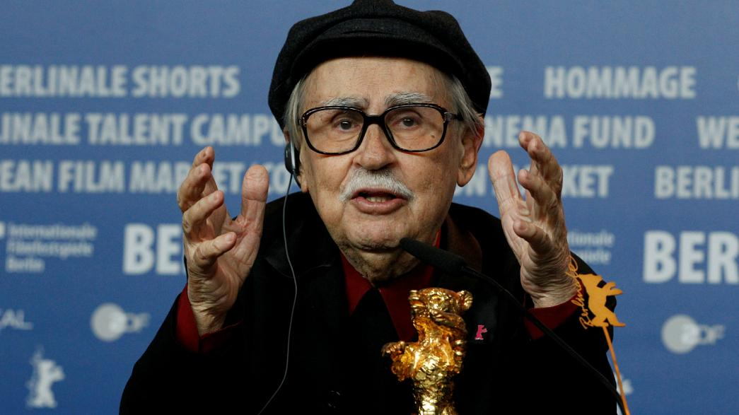 Filmemacher Vittorio Taviani gestorben