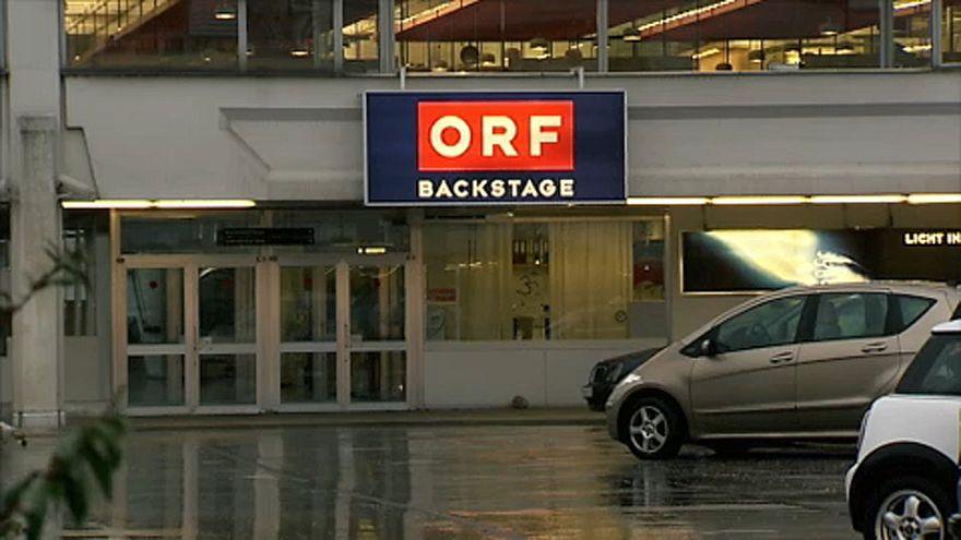 A budapesti tudósító miatt kritizálták az ORF-et