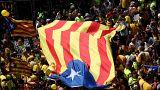315.000 Menschen fordern Freiheit für Separatisten