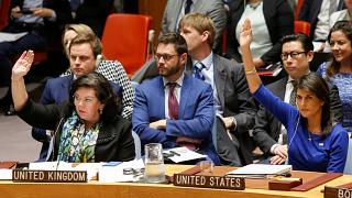 Syrie : Washington promet de nouvelles sanctions contre Moscou