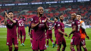 Manchester United offre le titre de champion d'Angleterre à City
