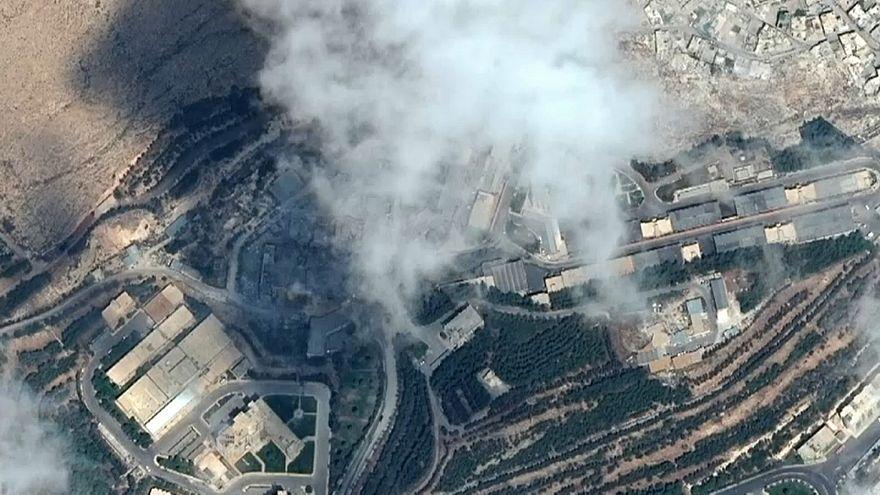 ¿Qué pasará en Siria tras los bombardeos?