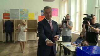 Montenegro, Djukanovic verso la vittoria già al primo turno