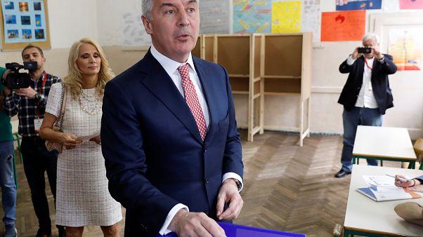 Θρίαμβος του φιλοευρωπαίου Τζουκάνοβιτς