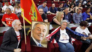 Monténégro : Milo Djukanovic vers la victoire