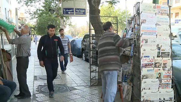 """Siria: gli abitanti di Damasco, """"attacco contro di noi ha fallito"""""""