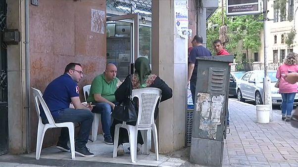 "Жители Дамаска: ""На нас напали колонизаторы"""